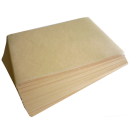 Лист двусторонней бумаги крафт, формат А3
