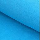 Бумага упаковочная тишью бирюза 50х66 см