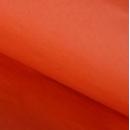 Бумага упаковочная тишью оранжевая 50х66 см