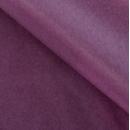 Бумага упаковочная тишью фиолетовая 50х66 см