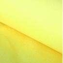 Бумага упаковочная тишью ярко-желтая 50х66 см