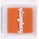 Пигментные чернила 2,5x2,5 см Оранжевые
