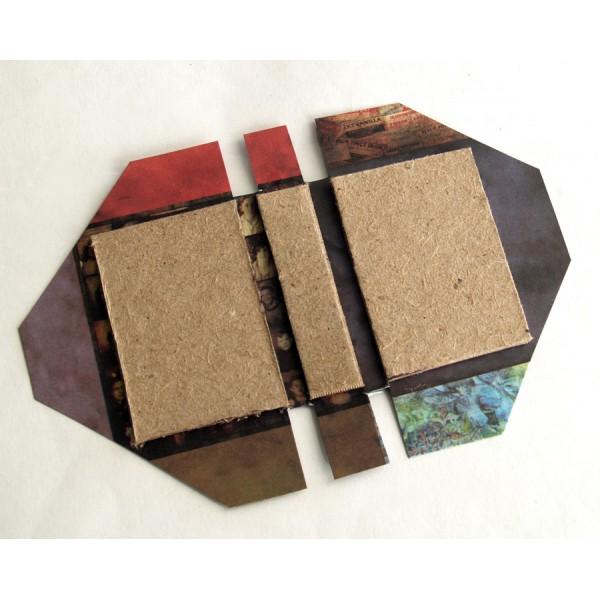 Обложка книги цветная с глянцевой ламинацией, блок книги 216 страниц на 80-ом офсете