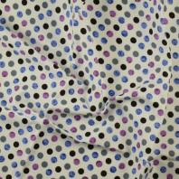 Ткань для пэчворка,  40х50 см, серия Blue Star,   -1