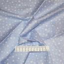 Ткань для пэчворка,  40х50 см, серия Blue Star,   -4