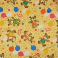 Ткань для пэчворка,  40х50 см, серия Newmult,  -2