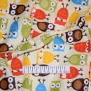 Ткань для пэчворка,  40х50 см, серия Newmult,  -3