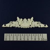 Декоративное полимерное украшение
