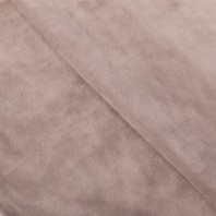 Ткань для пэчворка плюш «Уют», 55 х 50 см