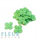 Гортензия мини Светло-Зеленая, размер цветка 3 см, 20 шт/упаковка