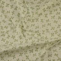 Ткань для пэчворка,  40х50 см, серия Green meadow,  -3