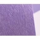 Дизайнерская бумага гладкая с перламутровым покрытием, цвет - светло фиолетовый (Fluorite), А4