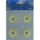 Бумажные Цветы для ручного творчества,  -1812